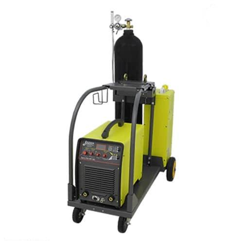 دستگاه جوش اینورتر PARS MIG SC 401 C گام الکتریک