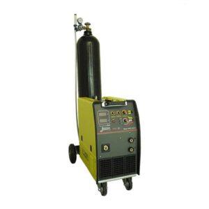 دستگاه جوش اینورتر Multi ARG 351 گام الکتریک