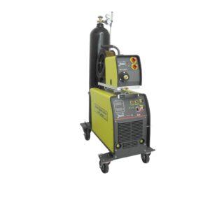 دستگاه جوش اینورتر MULTI MIG 1611 گام الکتریک