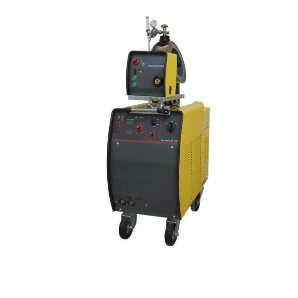 دستگاه جوش اینورتر PARS MIG SP 501 گام الکتریک
