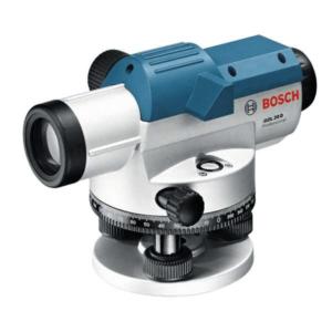 تراز لیزری اپتیک GOL 20 D بوش
