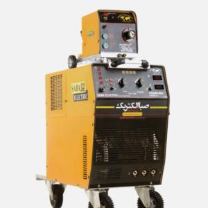دستگاه جوش میگ مگ 650 آمپر ترانسی مدل MIG-6.5WC
