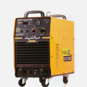 دستگاه برش پلاسما اینورتر صباالکتریک مدل P-INV-160