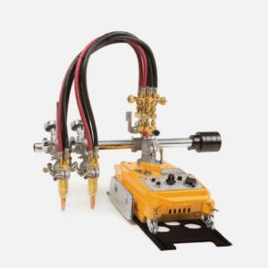 دستگاه برش ریلی دو مشعل صباالکتریک مدل SCM-R-02