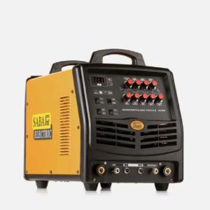 دستگاه تیگ 250 صباالکتریک مدل TIG250P-AC/DC