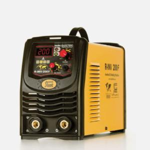 دستگاه جوش اینورتر R-INV-200F صباالکتریک (200 آمپر)