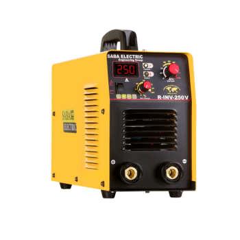 دستگاه جوش اینورتر 250 آمپر صباالکتریک R-INV-250V