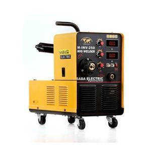 دستگاه جوش اینورتر M-INV-250 صباالکتریک (250 آمپر)