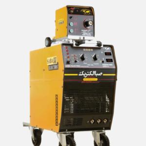 دستگاه جوش میگ مگ 650 آمپر ترانسی مدل MIG 6.5AC