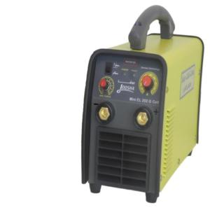دستگاه جوش اینورتر Mini EL 202 CELL G گام الکتریک
