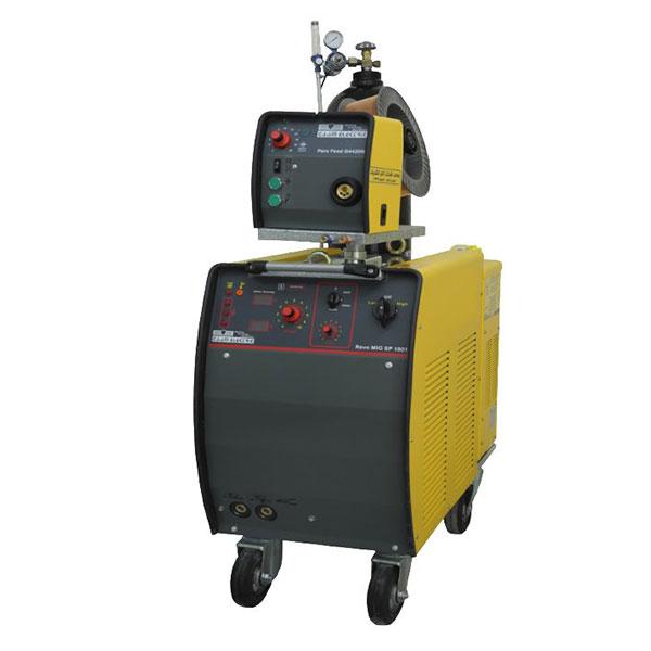 دستگاه جوش REVO MIG SP 1601 گام الکتریک