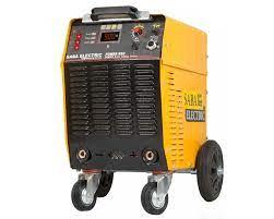 دستگاه جوش اینورتر 500آمپر صباالکتریک SERIES 5.0A