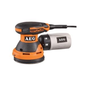 EX125EX سنباده لرزان AEG