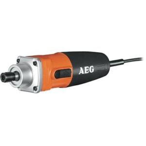 فرز انگشتی AEG GS500E (گلو کوتاه)