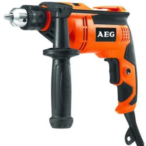 دریل چکشی AEG SBE 580 R